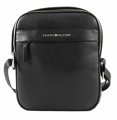 Perseverando Tommy Hilfiger Th Business Reporter Black