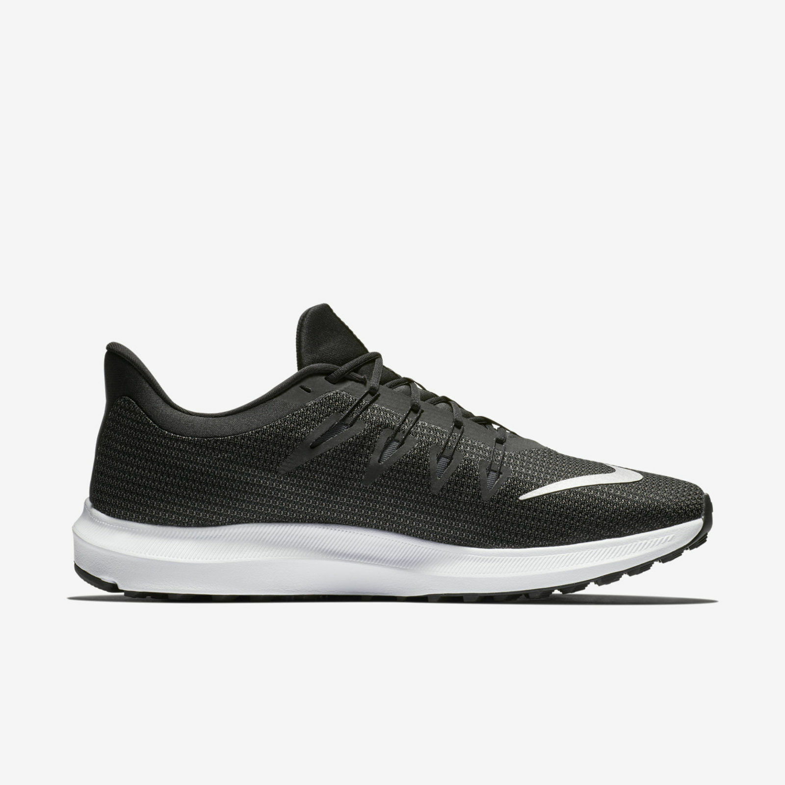 Nike Quest Mens Running shoes (D Standard) (001)   SAVE