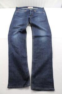Dunkelblau Gut L34 Jeans J4762 Levi´s Sehr 0002 W34 519 Hg6Y8