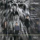 Life Music von The Ying Quartet (2010)