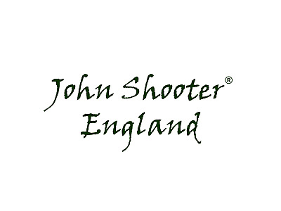 John Shooter England