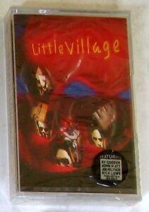 LITTLE VILLAGE - LITTLE VILLAGE - Musicassetta Cassette Tape MC K7 - Sealed - Italia - LITTLE VILLAGE - LITTLE VILLAGE - Musicassetta Cassette Tape MC K7 - Sealed - Italia