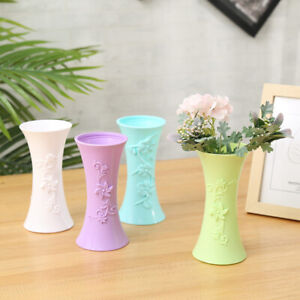 Blumenvase Dekoration Home Kunststoff Blumentöpfe Blumenkorb Nordic DecoratioBPA