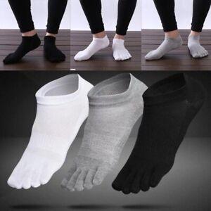 1-pair-Unisex-Men-Women-Socks-Sports-Ideal-For-Five-5-Finger-Toe-Shoes-Sale