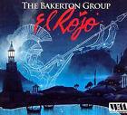 El Rojo * by The Bakerton Group (CD, Feb-2009, Weathermaker Music)