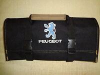 Peugeot Logo/202/404/pininfarina 504 Tool Roll