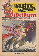 Dideldum 1937 / 12 (Otto Waffenschmied)