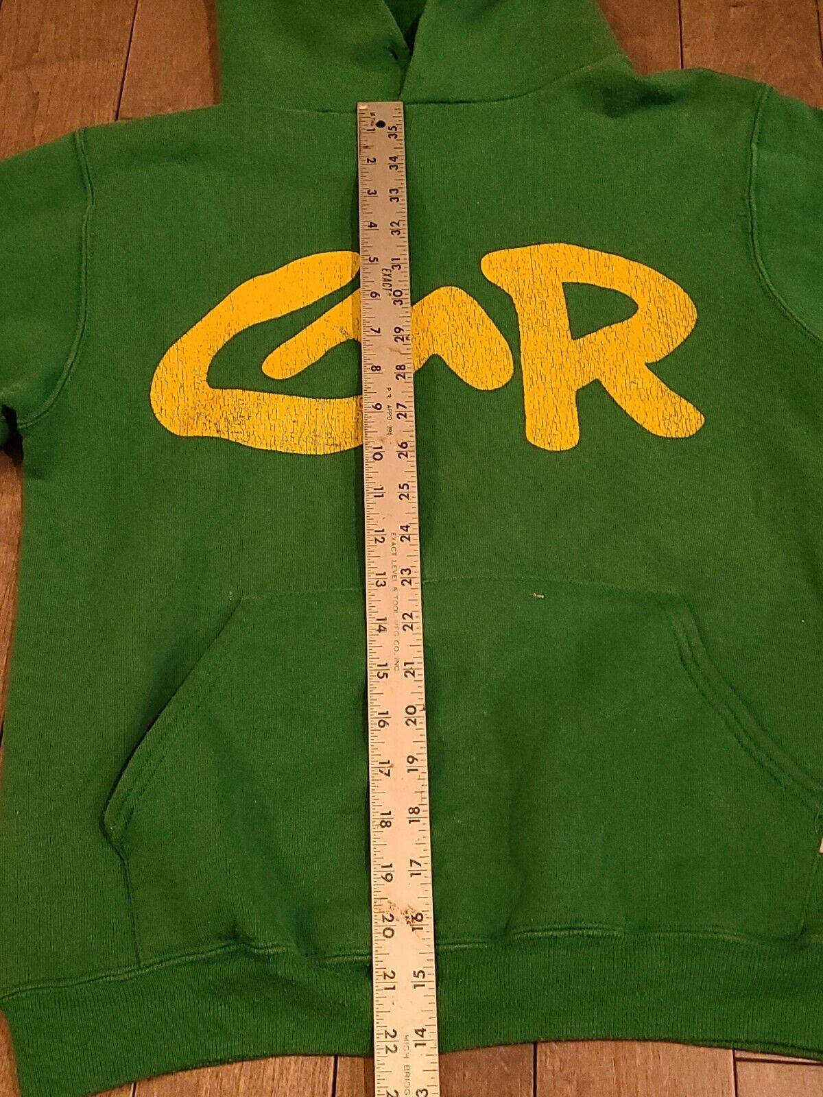 Vintage  Russell Athletic Hoodie Sweatshirt 1970s  - image 8