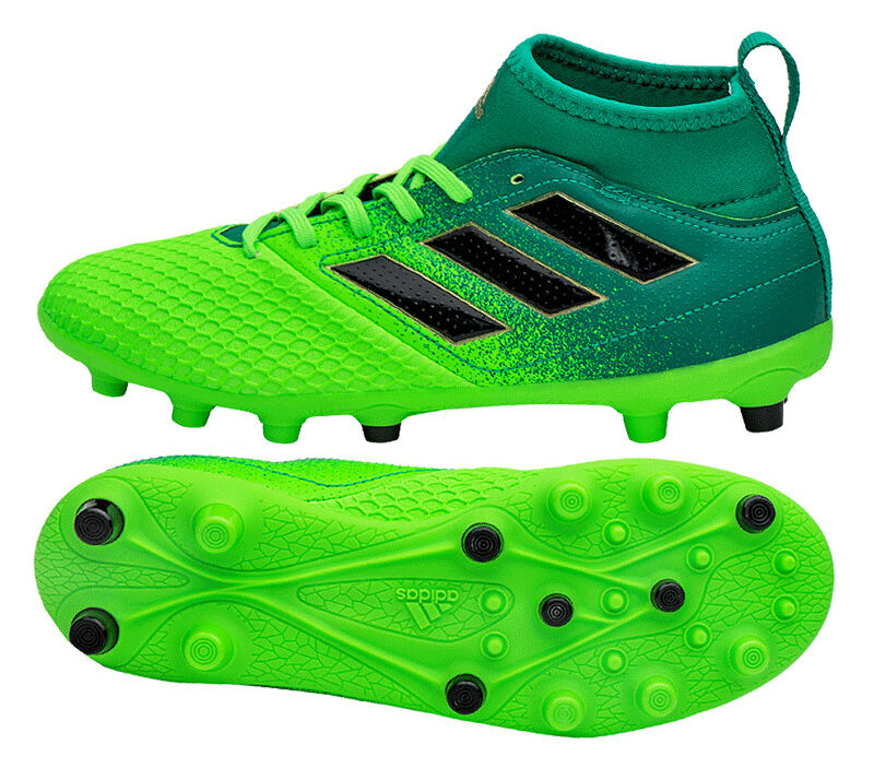 Adidas Junior ACE 17.3 HG PRIMEMESH - BB5933 Soccer Cleats Football shoes Kids