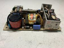 Martek Inc Washer Power Supply Board Rev A For Milnor Pn Pvi 70 37 Used