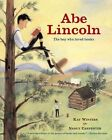 Abe Lincoln the Boy Who Loved by Winters/Carpenter (Paperback, 2006)