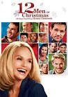 12 Men of Christmas 0024543703976 With Kristin Chenoweth DVD Region 1