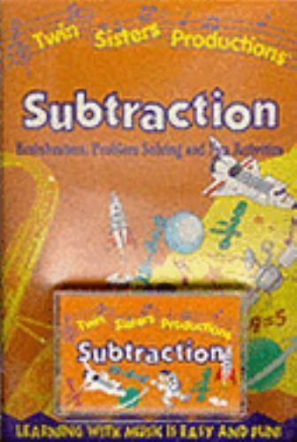 Subtraction [Rap With the Facts Series]