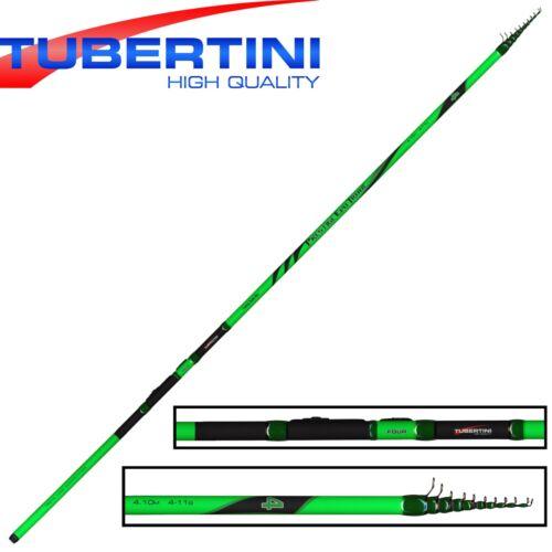 Tremarella Rute Forellenrute Tubertini Prestige Evo Trout 4 4,10m 4-11g
