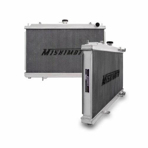 Mishimoto Aluminum Radiator for 95-98 Nissan 240sx w// KA MMRAD-240-95KA