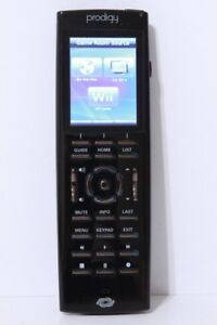 Crestron-Prodigy-PTX-3-2-8-034-Handheld-Wireless-Touch-Screen-Remote-Control-Only