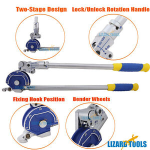HD-1-2-034-12-7mm-Plumbing-Tube-Bender-Stainless-Steel-Copper-Aluminium-Pipe