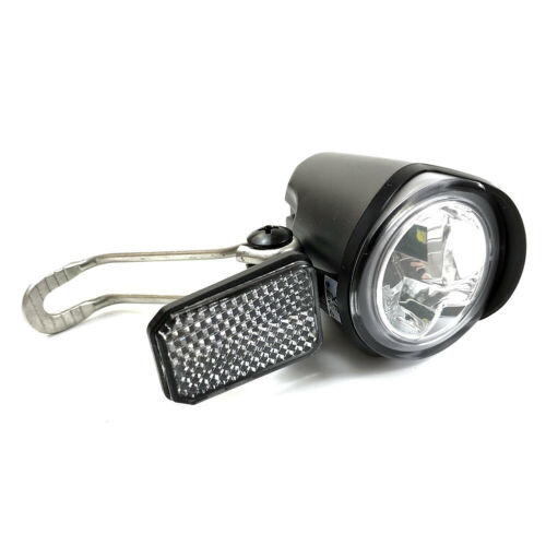 6-60V Ebike Front Lamp Electric Bicycle SM//waterproof Headlight Outdoor Kit
