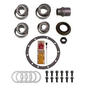 Differential Pinion Bearing Kit Rear MOTIVE GEAR R10RLPK