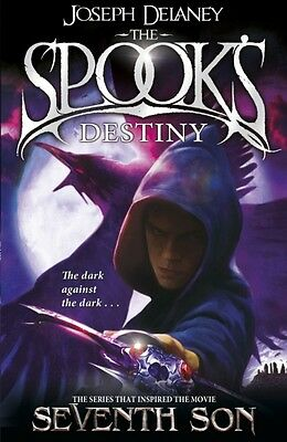 The Spook's Destiny: Book 8 (The Wardstone Chronicles) (Paperback. 9781782952534