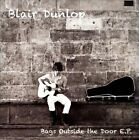 Bags Outside The Door EP [EP] [Slipcase] by Blair Dunlop (CD, Oct-2011, Rooksmere)