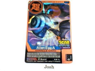 Animal Kaiser Original English Version Ver 6 Bronze Card ...