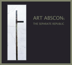 ART-ABSCONS-The-Separate-Republic-CD-GNOMONCLAST-Death-in-June-Blood-Axis