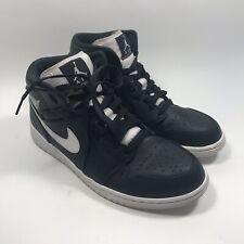 best sneakers b7e71 25380 item 2 NIKE AIR JORDAN 1 MID Black White-White (554724-038) Mens Sz 10 Basketball  Shoes -NIKE AIR JORDAN 1 MID Black White-White (554724-038) Mens Sz 10 ...