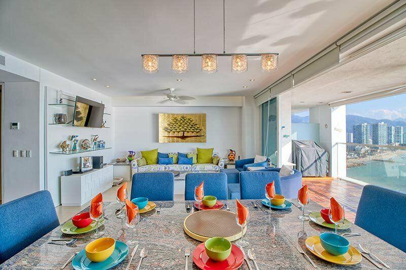 Condominio en Venta, Tres Mares Marina Vallarta $850,000USD