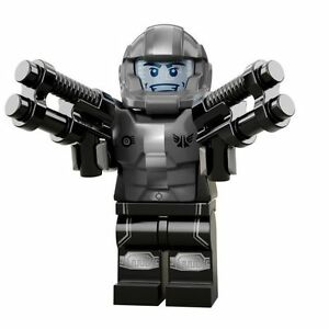 LEGO-Minifigures-Series-13-Galaxy-Trooper-suit-space-set-army