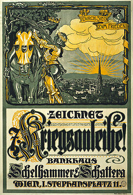 WA72 Vintage WWI French France War Loans Fund Raising Poster WW1 A1 A2 A3