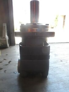 Sauer Danfoss Hydraulic Motor OMT160 151B3006 N33520202