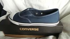 NEW in box Converse CT All Star Dainty Ox Cove Size 4 - 5 EU 38 Navy