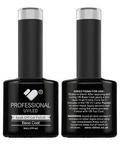 Base-Coat-VB-Line-UV-LED-soak-off-gel-nail-polish