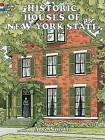Historic Houses of New York State by A. G. Smith (Paperback, 1997)