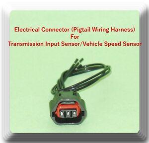 Electrical Connector of Input Vehicle Speed Sensor SC297 Fits: Hyundai &  Kia | eBayeBay