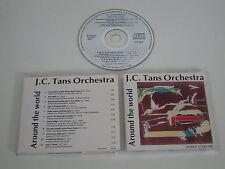 J.C. TANS ORCHESTRA/AROUND THE WORLD(BV/HAAST CD 8905) CD ALBUM
