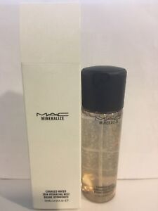 Mineralize Charged Water Skin Hydrating Mist by MAC #15