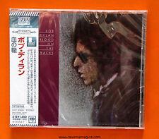 Bob Dylan , Blood on the tracks  ( CD_Blu-Spec CD 2_Japan )