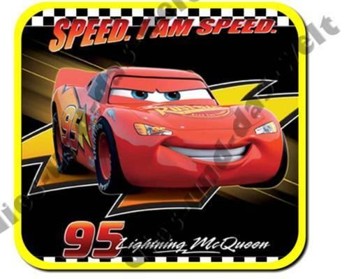 * CARS STAFFA immagine NUOVO Gross immagini di staffa 12 x 13 cm