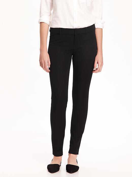 24322acd657 Old Navy Mid-rise Secret-slim Pockets Plus-size Pixie Ankle Pants 24 Short  for sale online