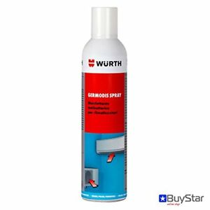 Wurth-GERMODIS-DISINFETTANTE-ANTIBATTERICO-SPRAY-400ml