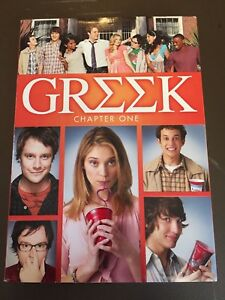 DVD276 Greek: Chapter One DVD GET IT FAST ~ US SHIPPER
