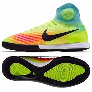 Image is loading Nike-MagistaX-Proximo-II-IC-843957-703-Volt-