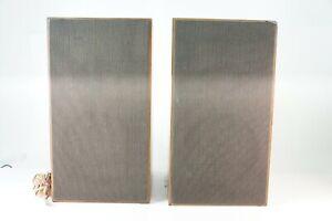 Grundig-Hifi-Box-306-Vintage-Lautsprecher-Boxen-Speaker-25-35W-4-Ohm-Q-416