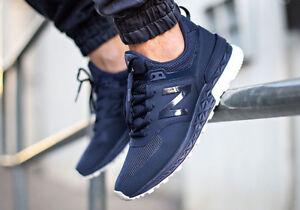 new balance 574 sport azul