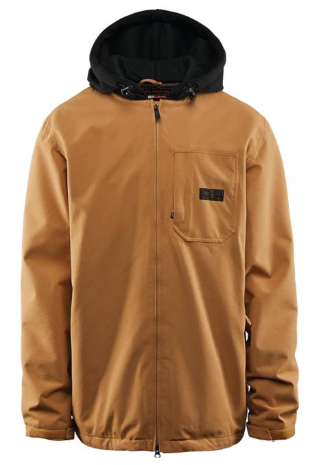 THIRTYTWO Merchant giacca snowboard Marronee