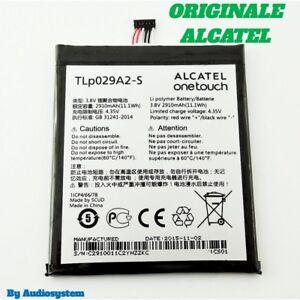 BATTERIA-ORIGINALE-ALCATEL-ONE-TOUCH-IDOL-3-POP3-5025-OT-6045-TLP029A2-S-2910MAH