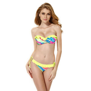how to add bretelle to swimsuit