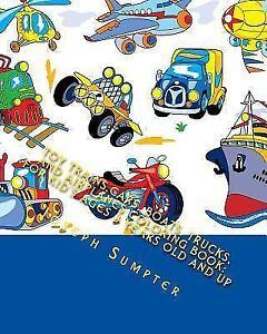Brinquedo De Trens Carros Barcos Caminhoes E Avioes Livro De